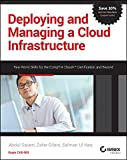img - for Deploying and Managing a Cloud Infrastructure: Real-World Skills for the CompTIA Cloud+ Certification and Beyond: Exam CV0-001 book / textbook / text book