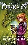 La fille dragon, tome 3 : Le sablier