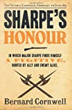 Bernard Cornwell Sharpe's Honour: The Vitoria Campaign, February to June 1813 (The Sharpe Series, Book 16)