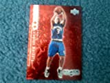 1998-1999 NBA Upper Deck Black Diamond Stephon Marbury Two Diamond Red Insert #56 Limited Edition 1495/3000! Minnesota Timberwolves, New York Knicks, New Jersey Nets, Phoenix Suns, Boston Celtics, Beijing Ducks at Amazon.com