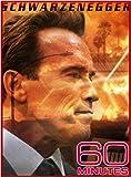 60 Minutes - Schwarzenneger (December 21, 2008)