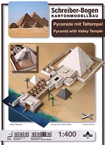 aue-verlag-70-x-30-x-13-cm-pyramid-with-valley-temple-model-kit