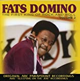 First King Of Rock And Roll - Volume 2 [Us Import] Fats Domino