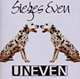 Uneven by Sieges Even [Music CD]