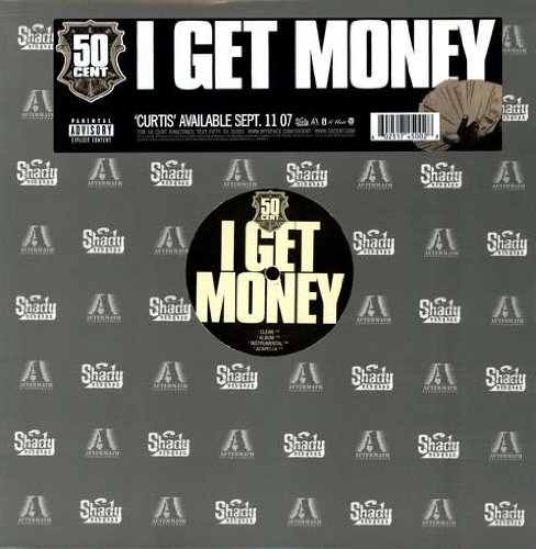 50 Cent - I Get Money (Single,Explicit) - Zortam Music