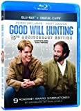 Good Will Hunting: 15th Anniversary Edition [Blu-ray + Digital Copy] (Bilingual)