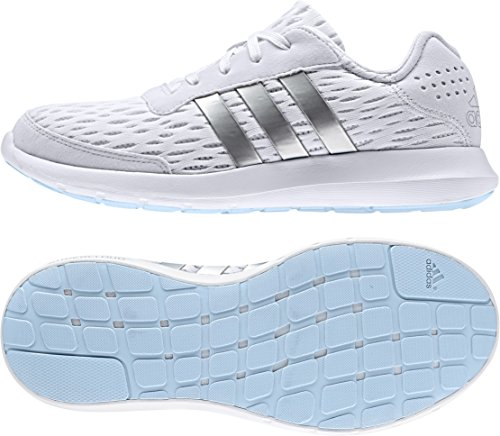 adidas element refresh MP w - Scarpe da running da Donna, taglia 38 2/3, colore Arancione