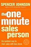 One Minute Manager Sales Person, The (0007104847) by Johnson, Spencer