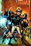 img - for Young Avengers - Volume 2: Family Matters (Young Avengers Graphic Novels) (v. 2) book / textbook / text book