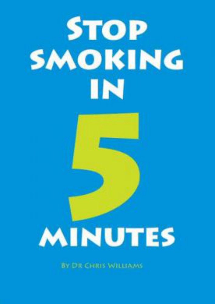 Stop Smoking with CBT: The most powerful way to beat your ...
