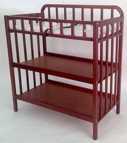 Angel Line Contemporary Changer, Cherry - 1