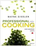 Set: Professional Cooking for Canadia...