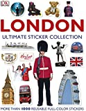 London: The Ultimate Sticker Collection