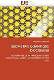 echange, troc Hammaoui Dahmane - Geometrie Quantique D'Ocneanu