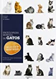 img - for Enciclopedia mundial de gatos (Spanish Edition) book / textbook / text book