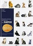 img - for Enciclopedia mundial de gatos (Spanish Edition) book / textbook / text book