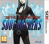 Devil Summoner: Soul Hackers (Nintendo 3DS)