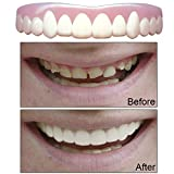 Imako Cosmetic Teeth® Novelty Smile Overlay-Natural Color-Small Size