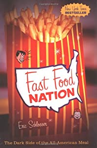 "Cover of ""Fast Food Nation"""