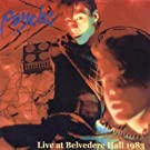 Live At Belvedere Hall 1983