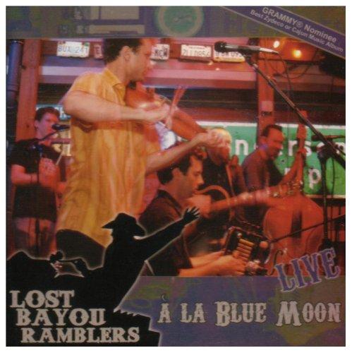 Blue Moon Live