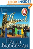 The Complete Jewel Series: Sapphire Ice, Greater Than Rubies, Emerald Fire, Topaz Heat (Inspirational Romance Box Set)