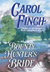 Bounty Hunter's Bride (Harlequin Hist...