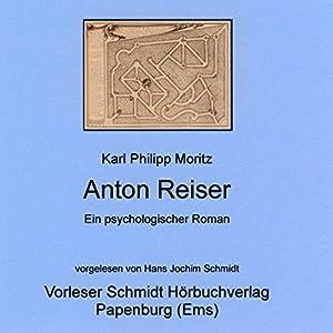 Anton Reiser Hörbuch