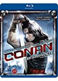 Conan The Barbarian [Blu-ray] [1982] (Region 2) (Import)