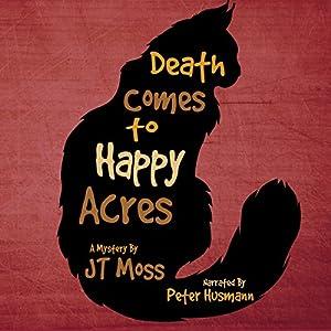 Death Comes to Happy Acres Audiobook