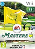 Tiger Woods 12 Masters