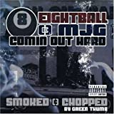 Comin' Out Hard [Us Import] Eightball and Mjg