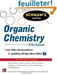Schaum's Outline of Organic Chemistry
