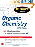 Schaum's Outline of Organic Chemistry...