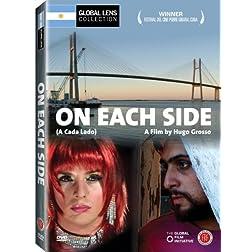 On Each Side (A Cada Lado) - Amazon.com Exclusive
