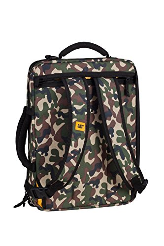 CAT Codey, Camo AOP, One Size