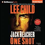 One Shot: A Jack Reacher Novel, Book 9 | [Lee Child]
