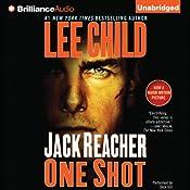 One Shot: A Jack Reacher Novel, Book 9 | [Lee Child]