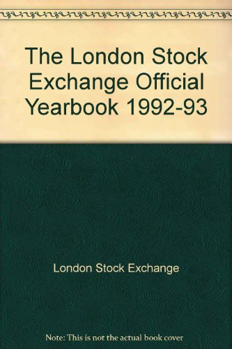 the-london-stock-exchange-official-yearbook-1992-93