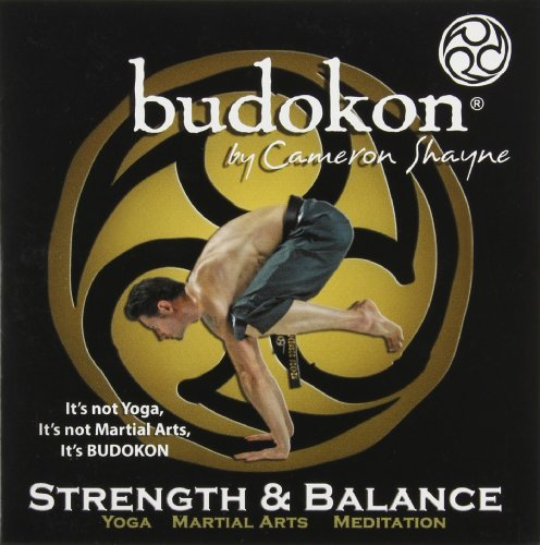 Budokon: Strength & Balance Yoga [DVD] [Region 1] [US Import] [NTSC]