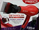 Detangler 1875 Ceramic Double Layer P...