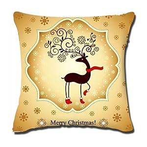 Amazon.com: Black Friday Popular Throw Pillow Cover/Super Saturday Throw Pillow/Christmas Throw ...