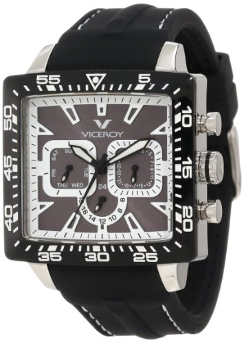 Orologi Viceroy Fun Colors 432101-15 Unisex Nero