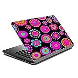 MeSleep Abstract 77-155 Laptop Skin
