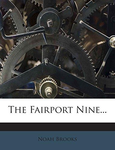 The Fairport Nine...
