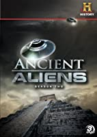 Ancient Aliens: Complete Season 2 [Import USA Zone 1]