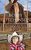 Grady's Kids: COWBOY ROMANCE (Book 1--western romance)