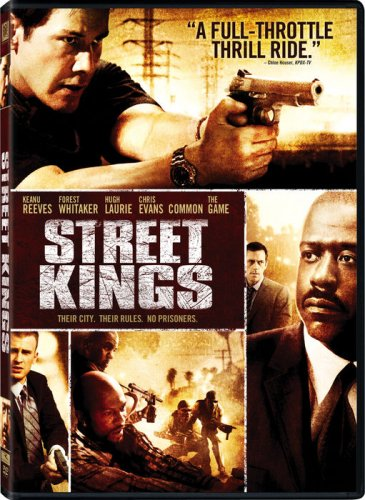 Street Kings Cast and Crew | TVGuide.com