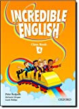 img - for Incredible English 4: Class Book book / textbook / text book