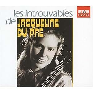 Les Introuvables de Jacqueline Du Pré (Coffret 6 CD)